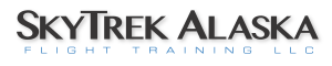 SkyTrek Alaska Flight Training
